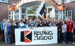 Rund 50 Delegierte und Gäste tagten am vergangenen Wochenende in der Kolping-Bildungsstätte Coesfeld.
